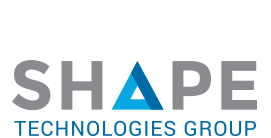 Shape Technologies Group Logo
